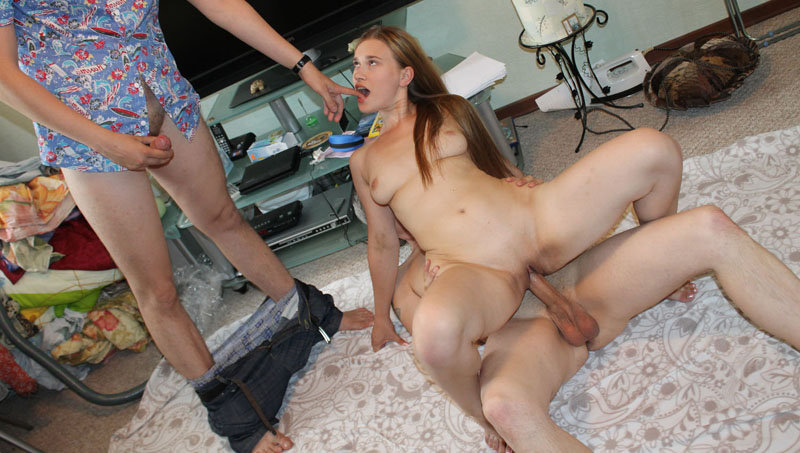 Sell your gf jenny ferri kama sutra gave her ideas 9